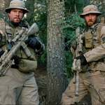 "Image for the Film programme ""Lone Survivor"""