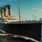 "Image for the Documentary programme ""Titanic: Anatomy of a Disaster"""