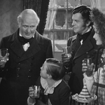 "Image for the Film programme ""A Christmas Carol"""