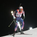 "Image for the Sport programme ""Biathlon World Cup"""