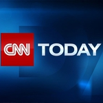 "Image for the News programme ""CNN Today"""