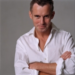 "Image for the Cookery programme ""Gary Rhodes' Perfect Christmas"""