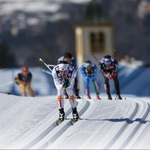 "Image for the Sport programme ""Cross-Country Skiing"""