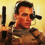 "Image for the Film programme ""Universal Soldier"""
