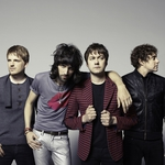 "Image for the Music programme ""Kasabian"""