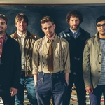"Image for the Music programme ""Kaiser Chiefs"""