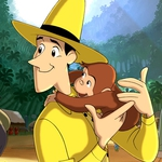 "Image for the Film programme ""Curious George"""
