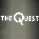 "Image for the Scientific Documentary programme ""The Quest"""