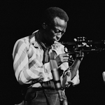"Image for the Music programme ""Miles Davis: A Different Kind of Blue"""