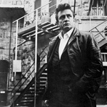 "Image for the Documentary programme ""Johnny Cash at Folsom Prison"""