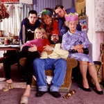 "Image for the Comedy programme ""Christmas with the Royle Family"""