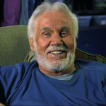 "Image for the Documentary programme ""Kenny Rogers"""