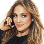 "Image for the Entertainment programme ""J-Lo"""