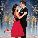 "Image for the Film programme ""A Christmas Kiss"""