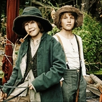 "Image for the Film programme ""Tom and Huck"""