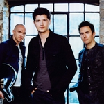 "Image for the Music programme ""The Script"""