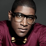 "Image for the Music programme ""Labrinth"""