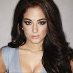 "Image for the Music programme ""Tulisa"""