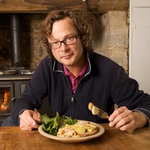 "Image for the Cookery programme ""River Cottage Autumn"""