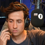 "Image for the Talk Show programme ""The Radio 1 Breakfast Show with Nick Grimshaw"""