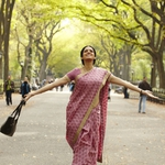 "Image for the Film programme ""English Vinglish"""