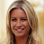 "Image for the Entertainment programme ""Denise Van Outen"""