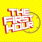 "Image for the Technology programme ""The First Hour"""