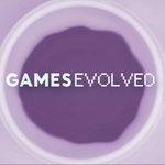"Image for the Technology programme ""Games Evolved"""