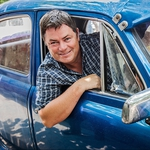 "Image for the Motoring programme ""Wheeler Dealers Trading Up"""