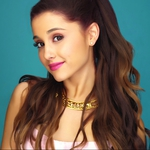 "Image for the Music programme ""Ariana Grande's Pop Shuffle"""