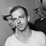 "Image for the History Documentary programme ""Lee Harvey Oswald: 48 Hours to Live"""