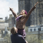 "Image for the Film programme ""Sunshine on Leith"""