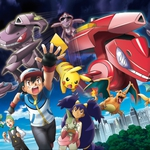 "Image for the Film programme ""Genesect and the Legend Awakened"""