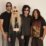 "Image for the Music programme ""The Pretty Reckless' Hellraising Rock Riot!"""