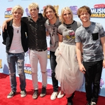 "Image for the Music programme ""Radio Disney Music Awards"""