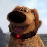 "Image for the Animation programme ""Dug's Special Mission"""