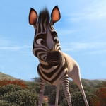 "Image for the Film programme ""Khumba"""