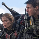 "Image for the Film programme ""Edge of Tomorrow"""