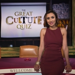 "Image for the Quiz Show programme ""The Great Culture Quiz"""
