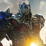 "Image for the Film programme ""Transformers: Age of Extinction"""