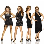 "Image for the Reality Show programme ""The Real Housewives of Melbourne"""