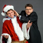 "Image for the Film programme ""Santa Switch"""