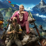 "Image for the Technology programme ""Far Cry 4"""