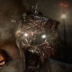 "Image for the Technology programme ""The Evil Within"""