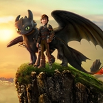 "Image for the Film programme ""How to Train Your Dragon 2"""