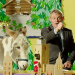 "Image for the Film programme ""Nativity 3: Dude, Where's My Donkey?!"""