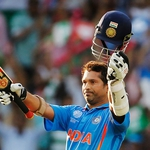 "Image for the Sport programme ""Sachin Tendulkar:One in a Billion"""