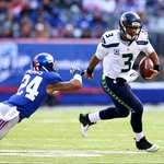 "Image for the Sport programme ""NFL: New York @ Seattle"""
