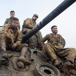 "Image for the Film programme ""Fury"""