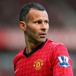 "Image for the Sport programme ""Ryan Giggs: A United Life"""